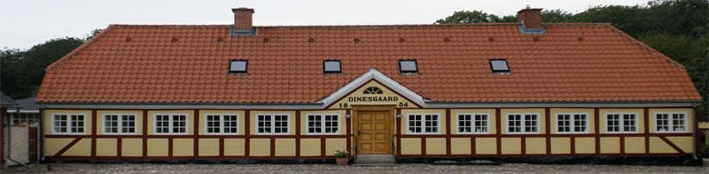 Dinesgaard